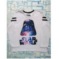 Camiseta Star Wars (item 453) - 5 anos - Renner