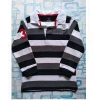 Blusa estilosa (item 498)