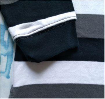 Blusa estilosa (item 498) - 5 anos - Carter`s
