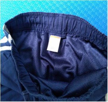 Calça azul Gymboree (item 527) - 6 anos - Gymboree