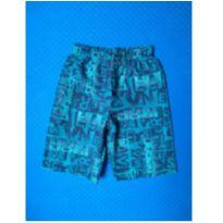 Bermuda Avengers azul (item 512) - 6 anos - MARVEL