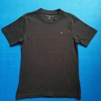 Camiseta básica Tommy (item 656) - 6 anos - Tommy Hilfiger