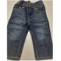 Calça Levis jeans 12 meses - 12 a 18 meses - Levi`s
