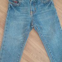 Calca jeans carters bebe menina 12 a 18 meses - 12 a 18 meses - Carter`s