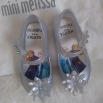 Melissa frozen cristal n. 20-21 - 20 - Melissa