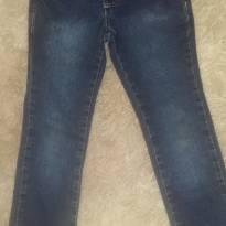 Calça jeans - 4 anos - Palomino