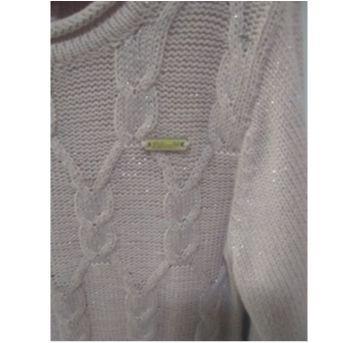 Vestido de frio de lã - 4 anos - Lilica Ripilica