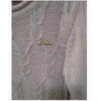 Vestido de frio com brilho - 4 anos - Lilica Ripilica