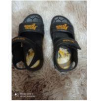 Sandália do Batman - 26 - Grendene