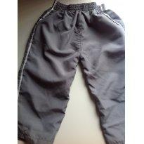 Calça de tactel - 1 ano - Tridico