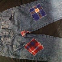 Calça Jeans - 2 anos - Infantilândia