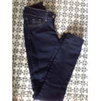 Calça Jeans - 12 anos - Não informada