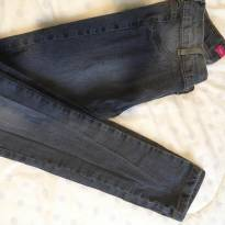 Claça jeans Teen - 14 anos - Miss Young