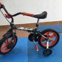 Bicicleta - Sem faixa etaria - Não informada