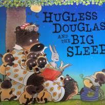 Hugless Douglas and the big spleep - Sem faixa etaria - Importada