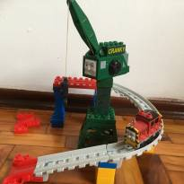 Blocos Thomas and friends - Sem faixa etaria - Mega Bloks