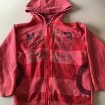 Blusa vermelha Marisol - 4 anos - Marisol