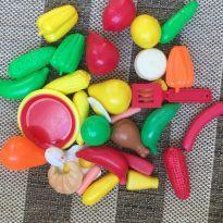 Frutas - Sem faixa etaria - Não informada