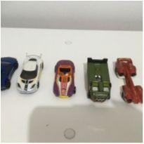 Carrinhos Hot wheels -  - Hot Wheels