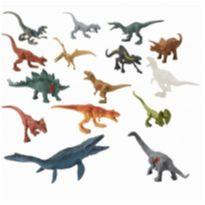 Miniaturas Jurassic World -  - Mattel