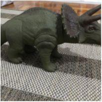 Triceratopo -  - Não informada
