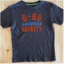 Camiseta Gap TAM:6-7 - 7 anos - Gap Kids