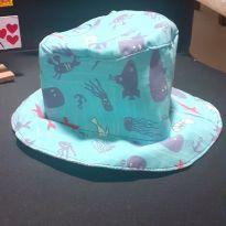Chapéu de sol Hering - 1 ano - Hering Baby