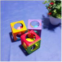 Blocos Fisher Price -  - Fisher Price