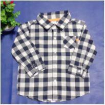 Camisa maravilinda Carter - 18 meses - Carter`s