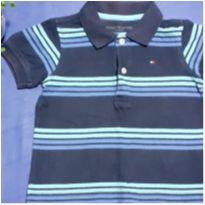 Polo Tommy - 1 ano - Tommy Hilfiger