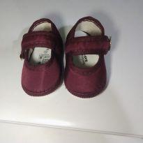 Sapatinho vermelho - 14 - Boulevard Baby