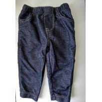 Calça jeans - 3 meses - Carter`s