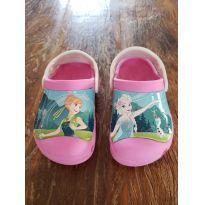 CROCS FROZEN - C 8/9 - TAM 26 (SHOE020)
