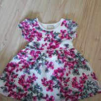 Vestido Milon - 3 a 6 meses - Milon