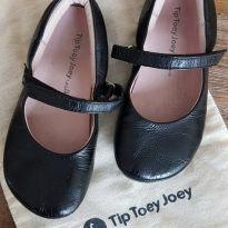Sapatilha Boneca Verniz -  Tip Toey Joey - 24 - Tip Toey Joey