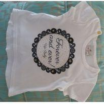 CAMISETA UP BABY - 12 a 18 meses - Up Baby