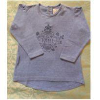 CAMISETA TOFFEE - 24 a 36 meses - Toffee