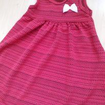 Vestido Novo - 4 anos - Pipa