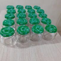 Lote com 20 potinhos Nestlé 115ml -  - Nestlé