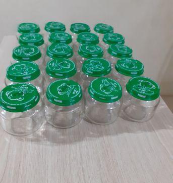 Lote com 20 potinhos Nestlé 115ml - Sem faixa etaria - Nestlé