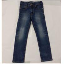 Calça Jeans Skinny , Baby Gap,  menino 4 anos - 4 anos - Baby Gap