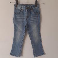 Calça jeans menina , Marisol Tam 24meses - 18 a 24 meses - Marisol