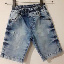 Bermuda jeans com bolsos , Escape Tam 6 - 6 anos - Escapade