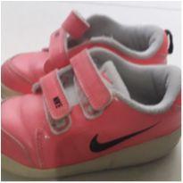 Tênis rosa - 23 - Nike
