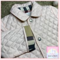 Casaco Burberry Original - 9 meses - Burberry