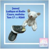 NOVO!!! Ludique et Badin Couro - 17 - Ludique et Badin
