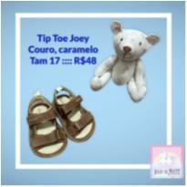 Papete Couro TipToe Joey - 17 - Tip Toey Joey