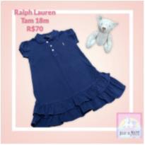 Ralph Lauren Tam 18 meses - 18 meses - Ralph Lauren