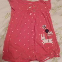 Rompers Carters 9 meses - 6 a 9 meses - Carter`s