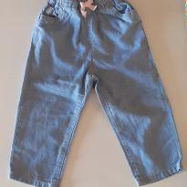 Calça jeans carters menina  - tam 12 meses - 12 a 18 meses - carter`s, baby gap, zara